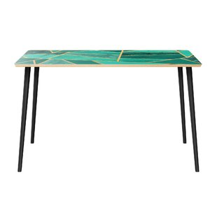 Gutman Dining Table by Wrought Studio Newt