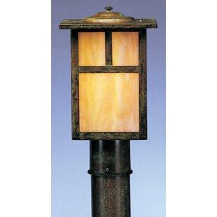 Inexpensive Mission 1-Light Lantern Head By Arroyo Craftsman
