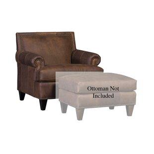 Gracie Oaks Marcello Club Chair