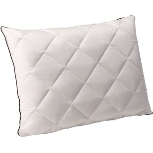 Comfort Revolution Plush Down Standard Pillow
