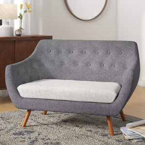 Murfreesboro Loveseat by L..