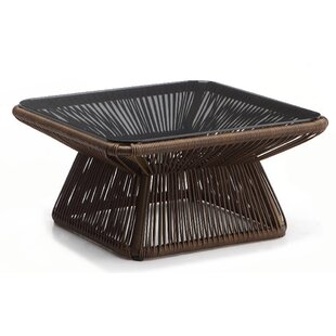 Borneo Coffee Table (Set of 2)