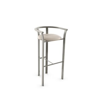 Eco Style 27 Bar Stool Amisco