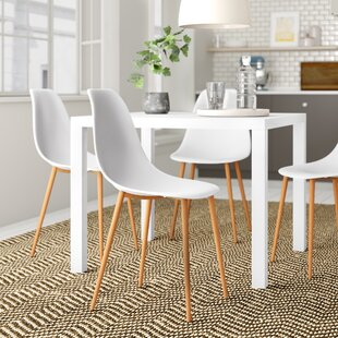 Thomasin Dining Chair (Set Of 4) By Zipcode Design