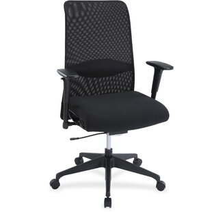 Savings Mesh Task Chair by Lorell Reviews (2019) & Buyer's Guide