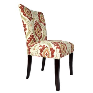 Victoria Parsons Chair (Set of 2) by Sole Designs