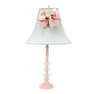 3 Glass Ball 23.5 Table Lamp