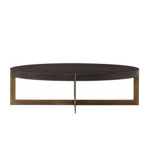 Thomas Bina Coffee Table by Resource Decor