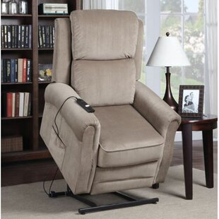 Darby Home Co Dahms Power Lift Assist Recliner