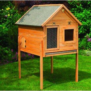 Lorenzo Garden Kennel by dCor design