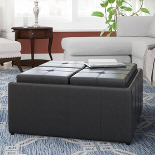 Bryan Storage Ottoman by Red Barrel Studio
