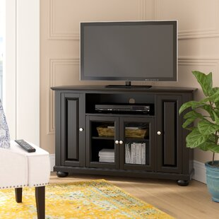 Gambrell Corner 48 TV Stand by Alcott Hill