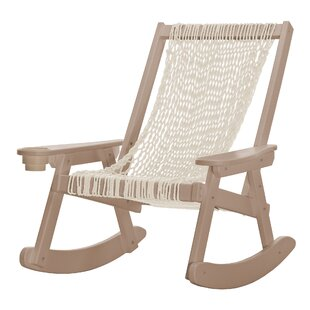 Amalia Rocking Chair