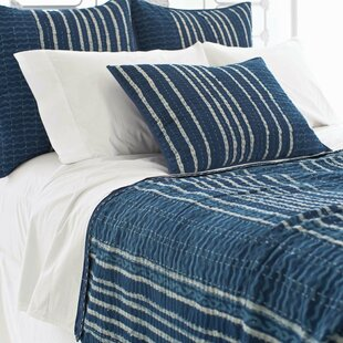 Resist Coverlet by Pine Cone Hill