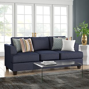 Shop Perkinson Sleeper Sofa by Ebern Designs