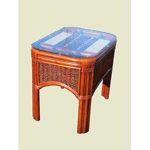 Arnett End Table