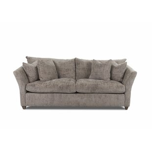 Carterville Sofa By Red Barrel Studio