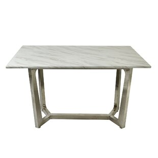 Hicks Dining Table By Canora Grey