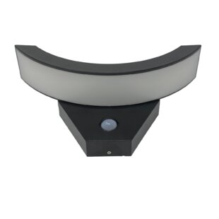 Review Bevilacqua Security Power-Full Light PIR Infrared Outdoor