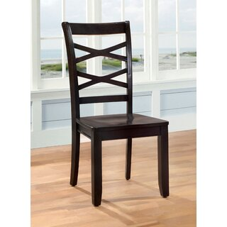 Waynesville Dining Chair (Set of 2) by Breakwater Bay SKU:BE680136 Purchase