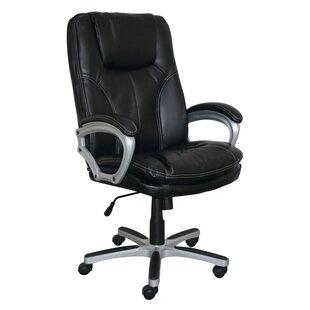uresoft Big And Tall Executive Chair
