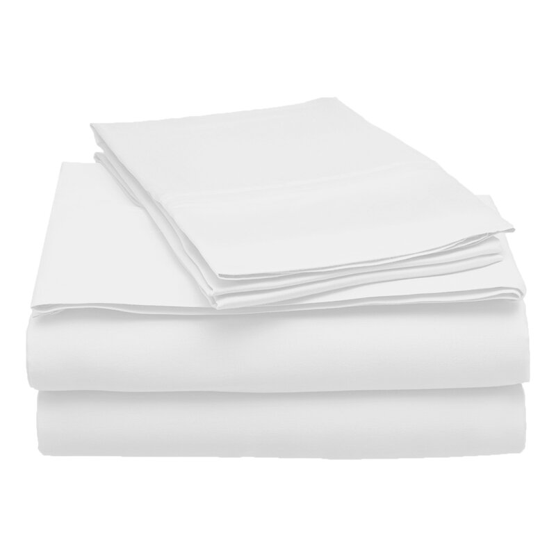 300 Thread Count Modal Solid Sheet Set