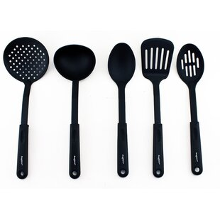 5-Piece Studio Kitchen Utensil Set