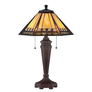Buy clear Bolger 23.5 Table Lamp By Astoria Grand