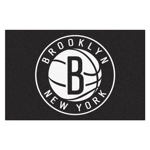 NBA - Brooklyn Nets Doormat By FANMATS