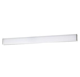 Orren Ellis Guilliams 1 Light 1-Light Bath Bar