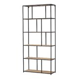 Claypool Etagere Bookcase by Foundry Select