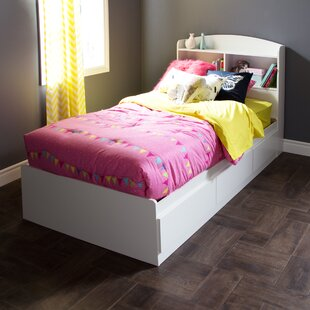 Buying Logik Mate's Bed with 3 Drawers by South Shore Reviews (2019) & Buyer's Guide