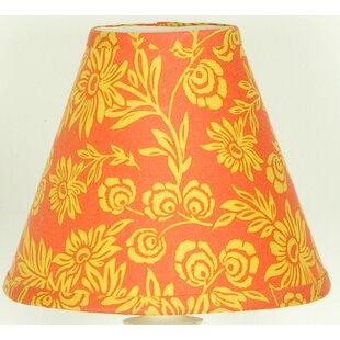 Zumba 9 Cotton Empire Lamp Shade