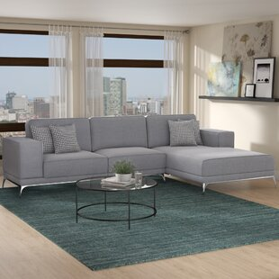 Matawan Sectional by Wade Logan