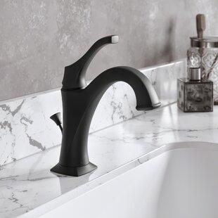 Robinets pour salle de bain: Finition - Noir mat | Wayfair.ca