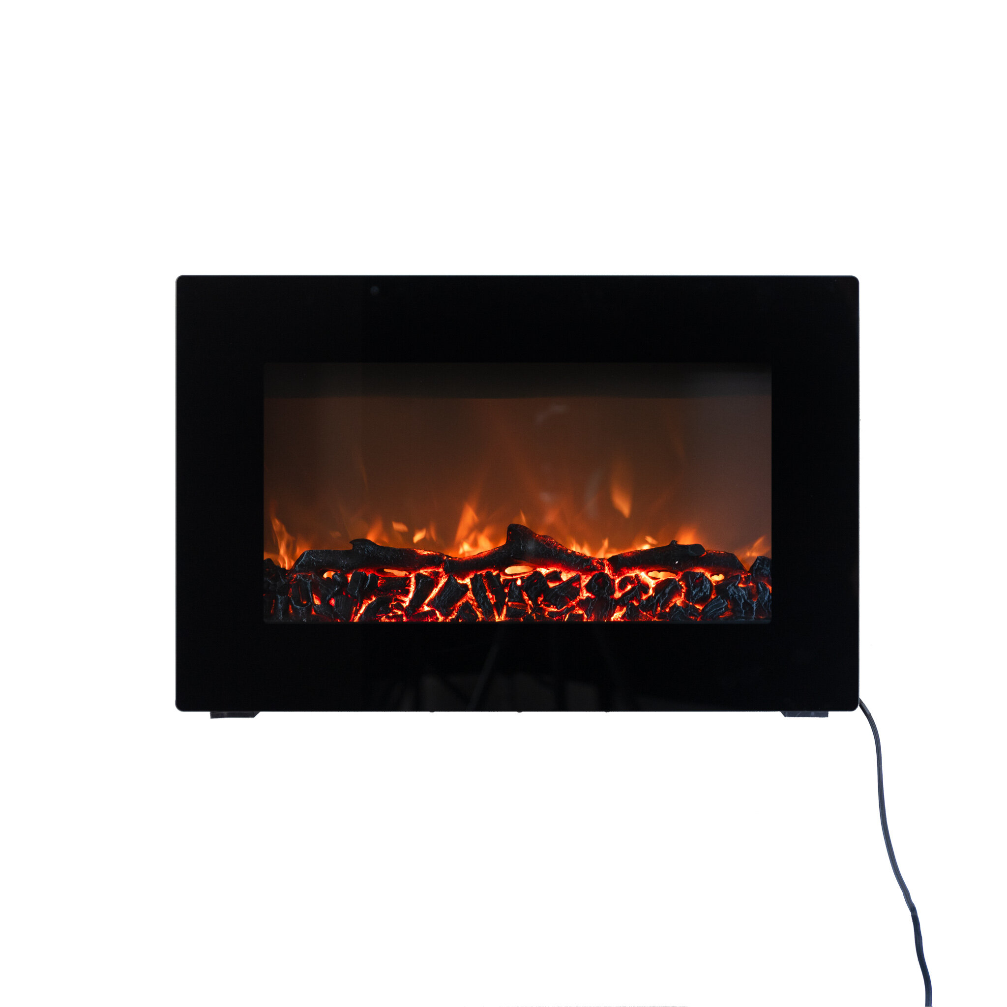 Surprising Arturo Wall Mounted Electric Fireplace Home Interior And Landscaping Analalmasignezvosmurscom