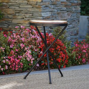 Palmira End Table by Williston..
