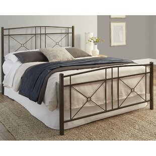 Greenview Panel Bed