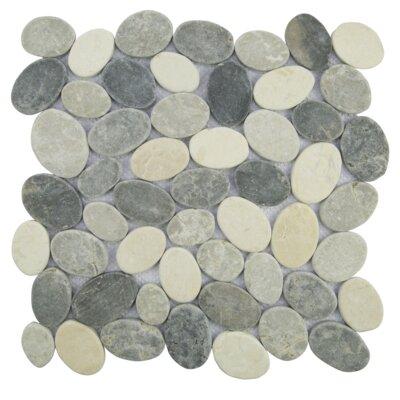 Marble Pebble Tile Pebble Tile