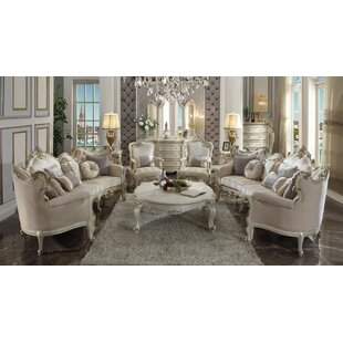 Astoria Grand Berlinville Living Room Col..