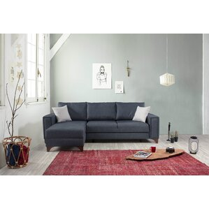 yatesville mini sleeper sectional
