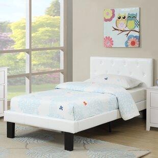 Gilbertson Twin Platform Bed by Viv + Rae