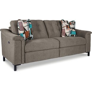 La-Z-Boy Luke Reclining Sofa