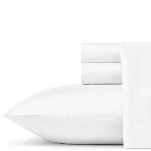Solid Sheet 200 Thread Count 100% Cotton Sheet Set