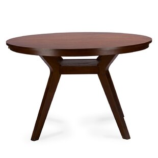 Zeta Dining Table by Latitude Run Find