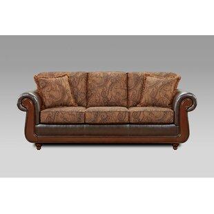 Fleur De Lis Living Clarmont Sofa