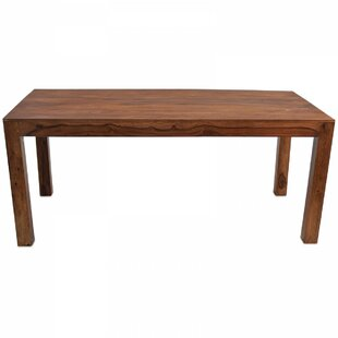 Perham Dining Table By Union Rustic