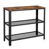 Garduno 40'' Console Table by 17 Stories