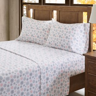 Akiva 100% Cotton Sheet Set