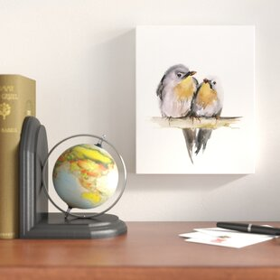 Bird Wall Art Youu0027ll Love | Wayfair